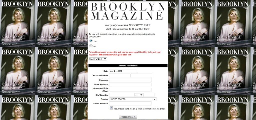 Free Brooklyn Magazine1