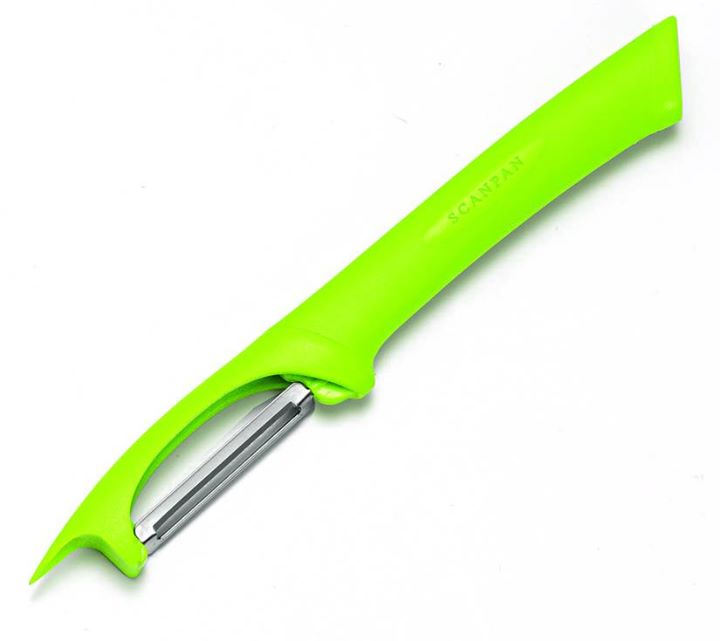 Win Spectrum Kitchen Shears worth $16.95 & Straight Peeler worth $12.90 at SCANPAN Singapore1