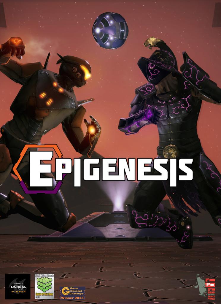 FREE Steam key for Dead Shark Triplepunch's EpigenesisFREE Steam key for Dead Shark Triplepunch's Epigenesis