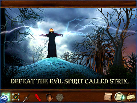 FREE Tales from the Dragon Mountain the Strix HD (Full) at iTunes (2)