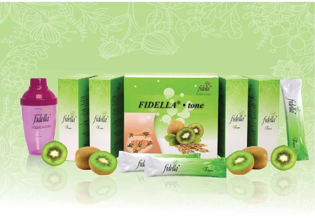 Fidella Free Sample