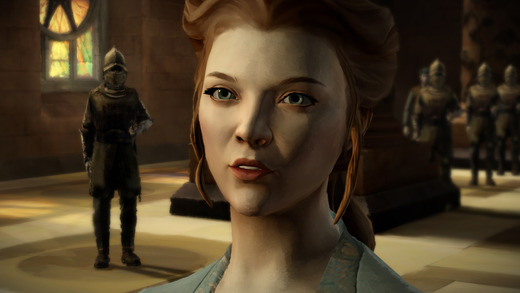Free @ iTunes Game of Thrones - A Telltale Games Series 1