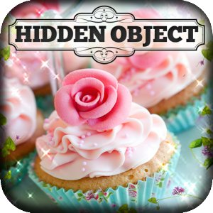 Free Android App at Amazon Hidden Object - Tea Time 1
