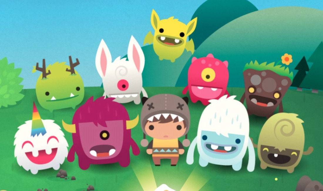 Free Monsters Ate My Birthday Cake Android App - #GIFTOUT #FREE ...