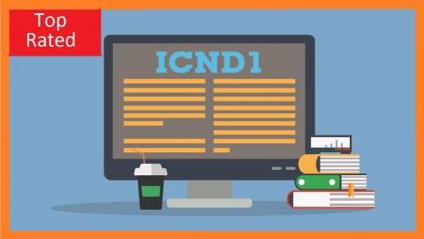Free Udemy Course on Cisco Network CCNA ICND1  1