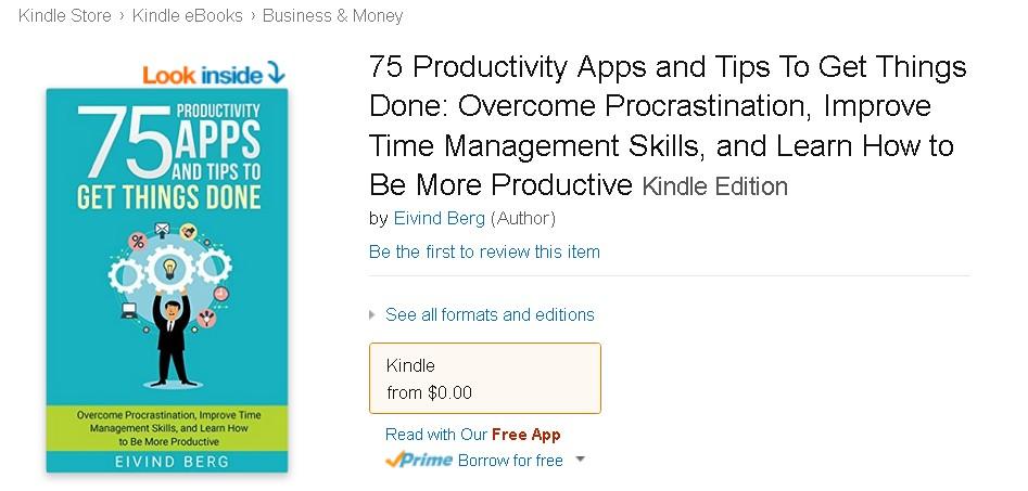 A Procrastinators Guide to Improving Time Management Skills