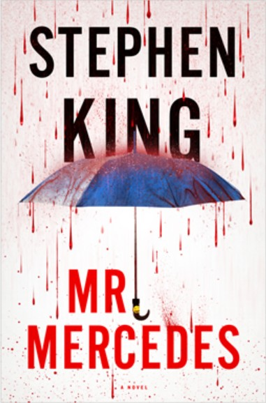 Mr. Mercedes & Finders Keepers by Stephen King Sweepstakes