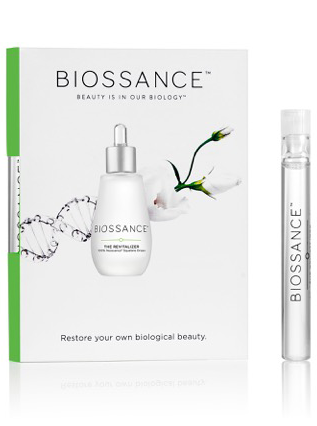 Free Biossance Revitalizer Sample