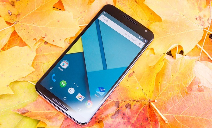 Win A Free Nexus 6 From Android Police And Ting at Androidpolice