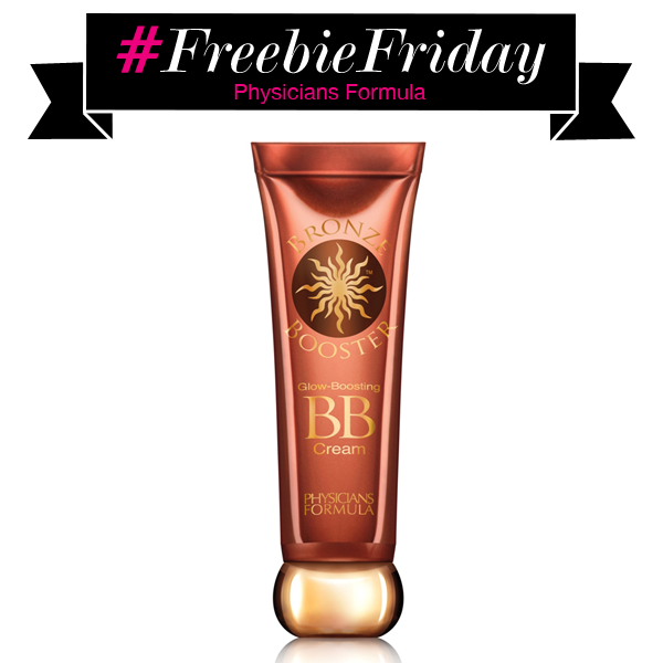 Win Bronze Booster Glow-Boosting BB Cream at Physicians Formula