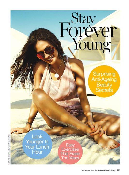 Win Cosme Decorte Liposome Treatment Liquid (170 ml) worth $157 at The Singapore Women's Weekly