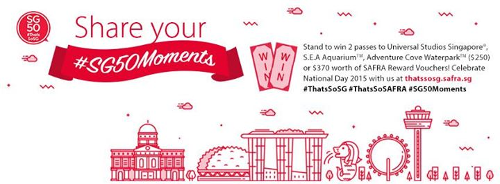 Win Passes to Universal Studios Singapore, SEA Aquarium, Adventure Cove Waterpark & more