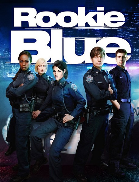 Zap2it Giveaway Win a 'Rookie Blue' Season 5 Volume One 3-disc set