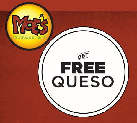 Join eWorld at Moe's Southwest Grill USA