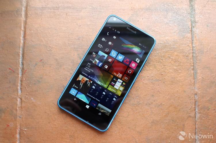 Neowin GLOBAL GIVEAWAY Win a Microsoft Lumia 640 LTE Windows Phone + MD-12 Wireless Speaker!