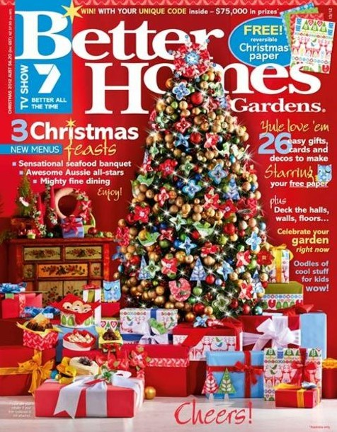 Better Homes And Gardens Magazine Subscription Free Free Better Home And Gardens Magazine