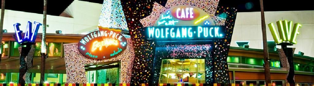 Enjoy a special birthday treat at Wolfgang Puck Grand Café