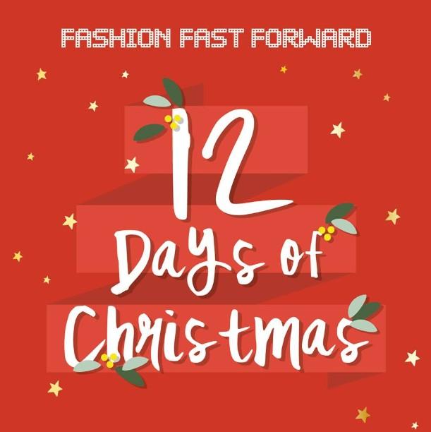 Fashion Fast Forward (Malaysia) 12 Days Of Christmas 2015