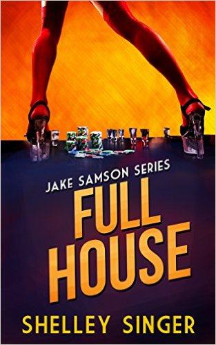 Free Full House A Laid-Back Bay Area Mystery at Amazon