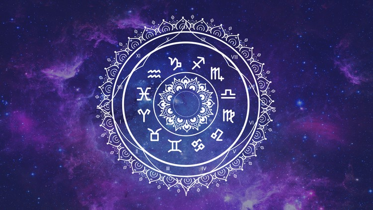 Free Udemy Course On How To Read Your Vedic Astrology Birth Chart In