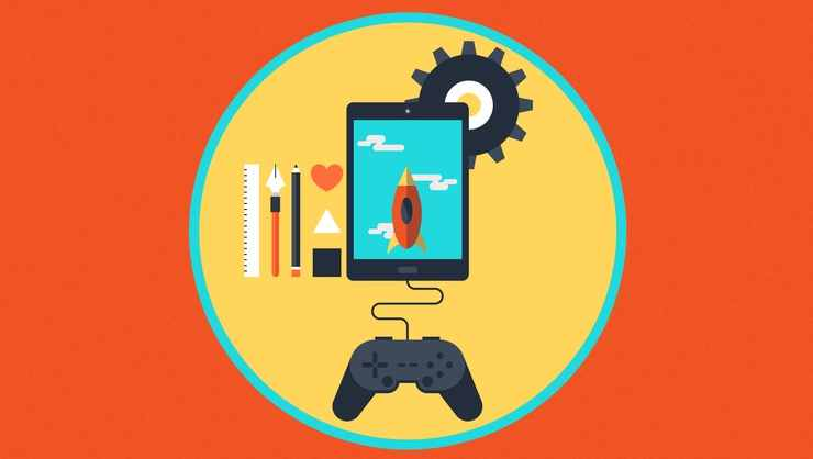 Free Udemy Course On Game Apps How To Make Games For Iphone Android Windows Giftout Free