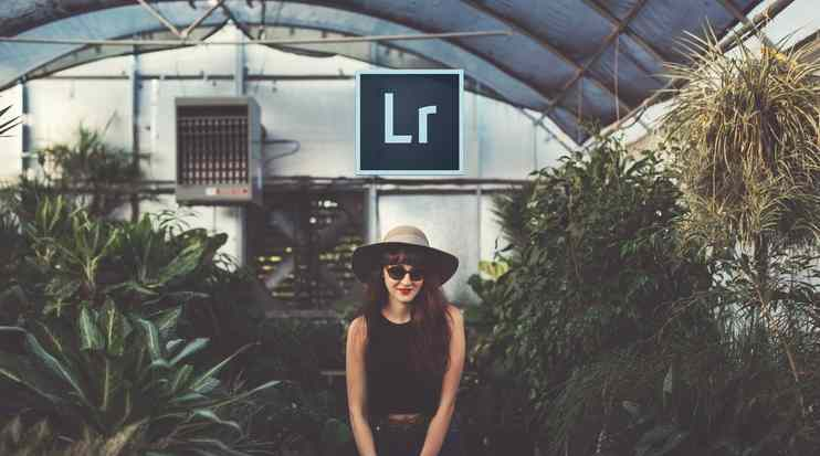 Free Udemy Course on Model Photography Workflow In Adobe Lightroom CC