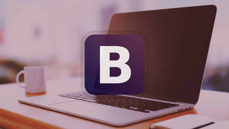Free Udemy Course on The Complete Bootstrap Masterclass Course - Build 4 Projects