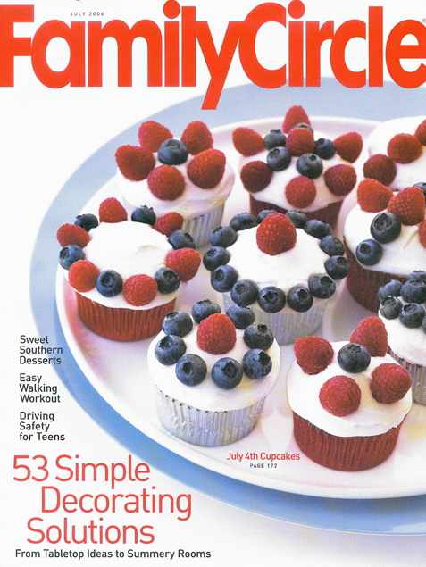family circle sweepstakes enjoy 12 issues of family circle magazine giftout free 1563