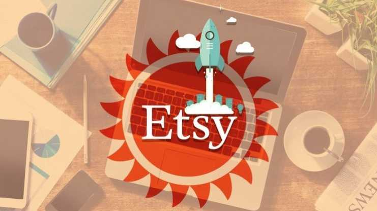 Free Udemy Course on Etsy shop complete marketing and social media strategy guide