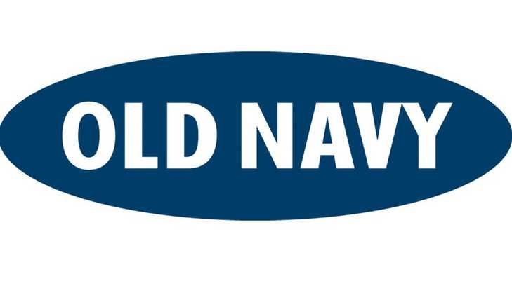 Free surprise on your birthday at Old Navy
