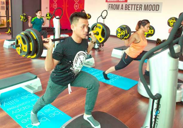 FREE 2 Training Sessions + Dietitian & Fitness Assessment at Bello2