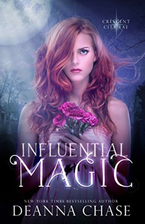 #FREE Influential Magic (Crescent City Fae Book 1) Kindle Edition at Amazon
