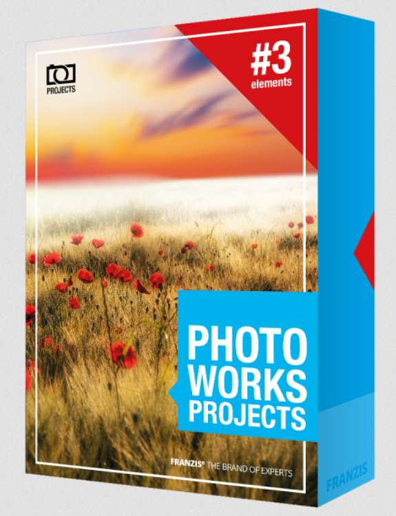 #FREE PHOTO WORKS Projects 3 Elements