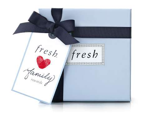 Feel the birthday love with a special present at Fresh.com