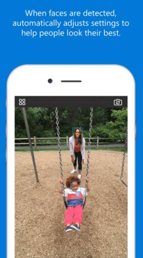 #Free Photo & Video iOS App Microsoft Pix