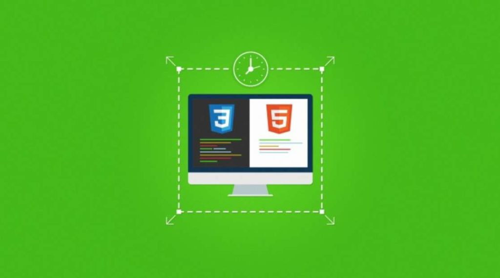 #Free #Udemy Course on Build Your First Website in 1 Week with HTML5 and CSS3