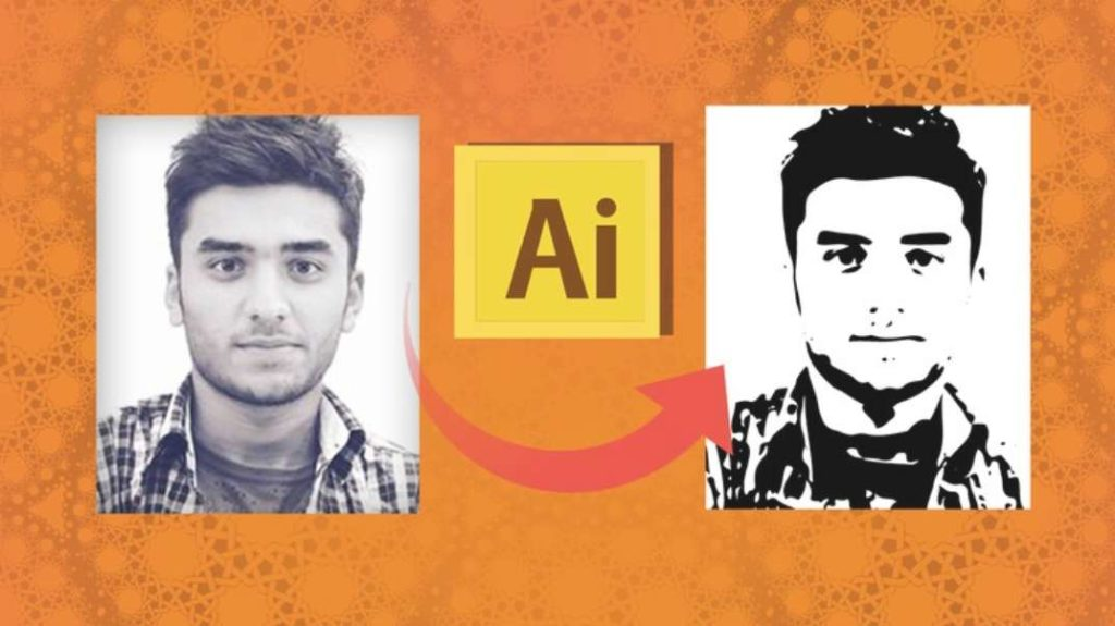 #Free #Udemy Course on Convert Image to Vector in Adobe illustrator