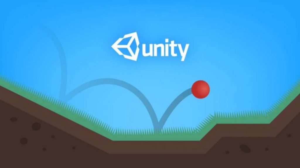 #Free #Udemy Course on Make a Unity 2D Physics Game - For Beginners!