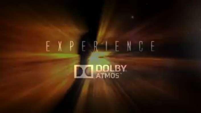 I wanna #ExperienceGSC in #DolbyAtmos!
