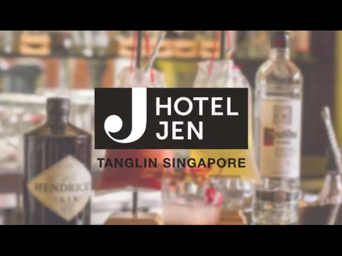 #WIN a buffet dinner for 2 at J65 - Hotel Jen Tanglin Singapore