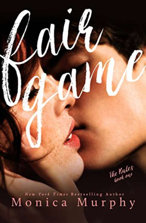 #Free Fair Game (The Rules Book 1) Kindle Edition at Amazon