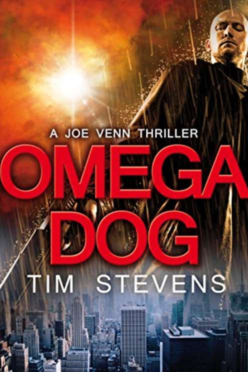#Free Omega Dog (Joe Venn Crime Action Thriller Series Book 1) Kindle Edition at #Amazon