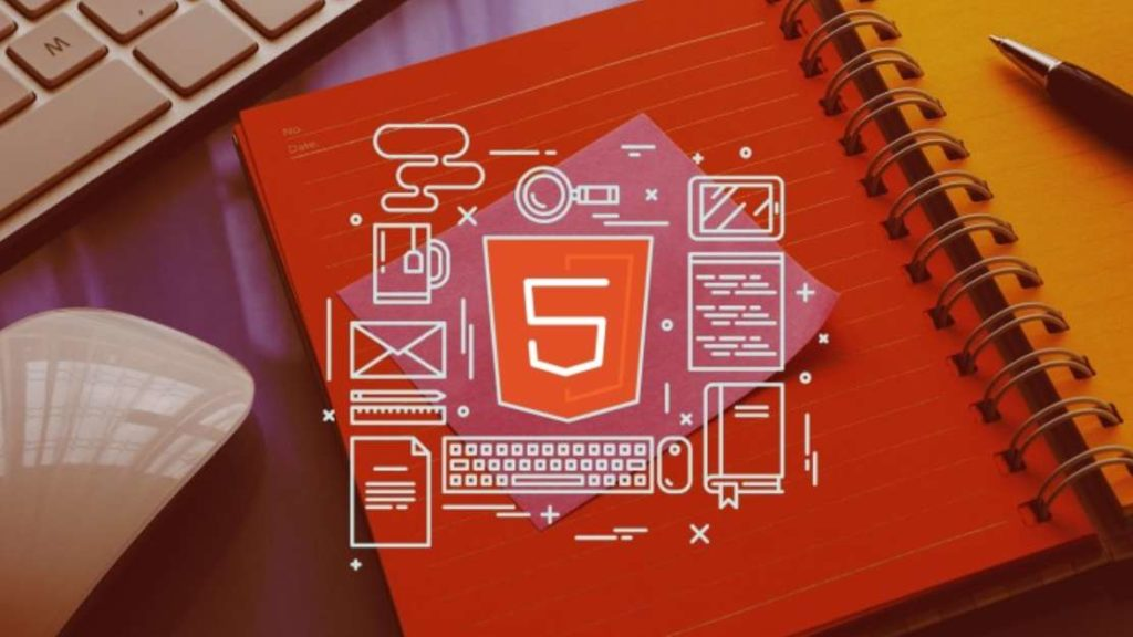 #Free Udemy Course on Easily Learn HTML 5 From Scratch