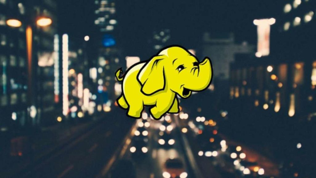#Free #Udemy Course on Hadoop Starter Kit
