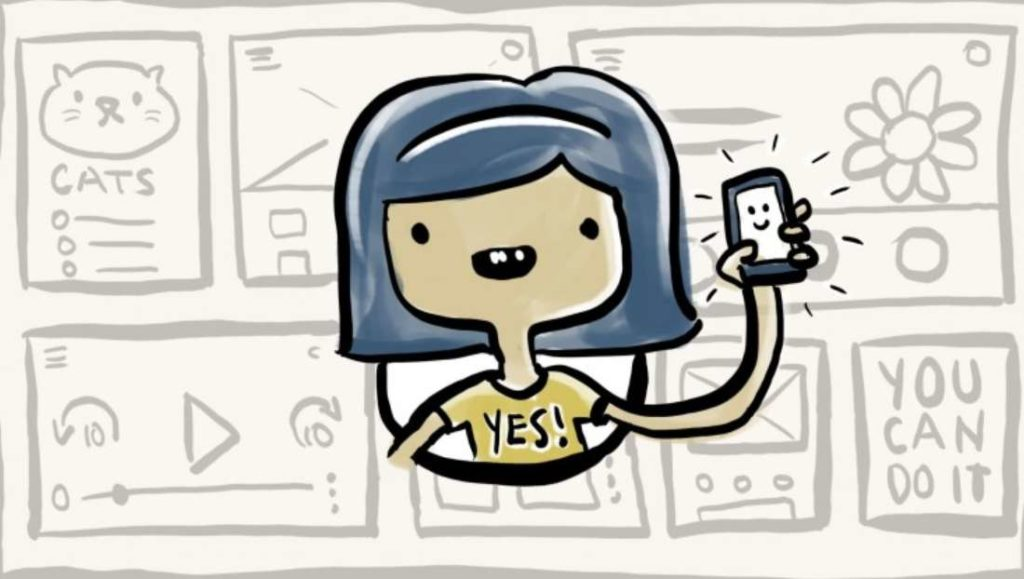 #Free Udemy Course on Mobile App Design From Sketches to Interactive Prototypes