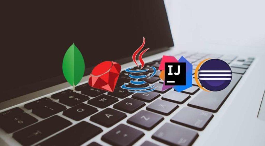 #Free Udemy Course on Setup OS X development environments