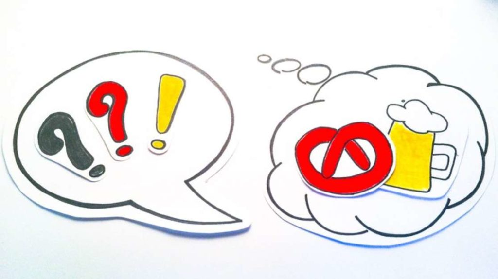#Free Udemy Course on Start speaking German with the Modal verbs