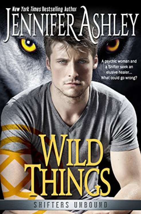 #Free Wild Things Shifters Unbound Kindle Edition at Amazon