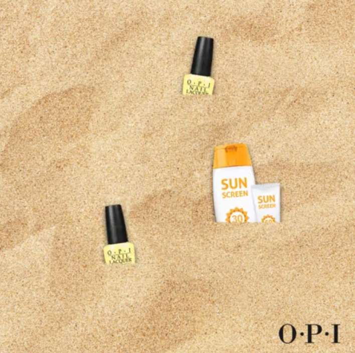 #Join #‎OPIMATCHUP‬ contest and stand to win OPI hampers