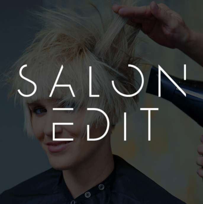 Sign up to request your free Nioxin Trial Kit at Salon Edit